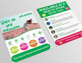#27 for Create a fun flyer in our brand design by Creativekhairul