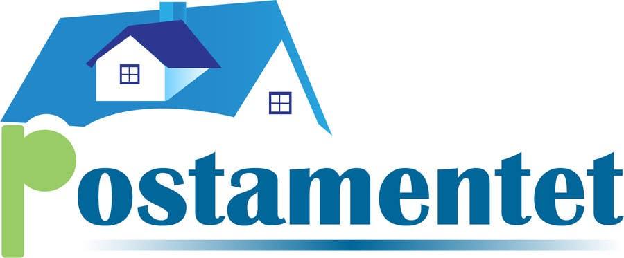 Kilpailutyö #                                        83                                      kilpailussa                                         Logo Design for Postamentet