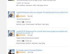 #19 pentru SEO help for google de către designchoose