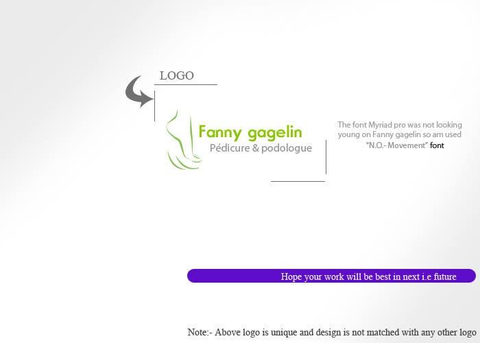 Bài tham dự cuộc thi #50 cho Logo Design for podiatrist