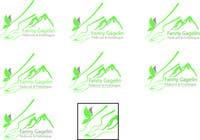 Graphic Design Kilpailutyö #48 kilpailuun Logo Design for podiatrist