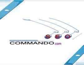 #125 for Logo Design for SEOCOMMANDO.COM af marcks