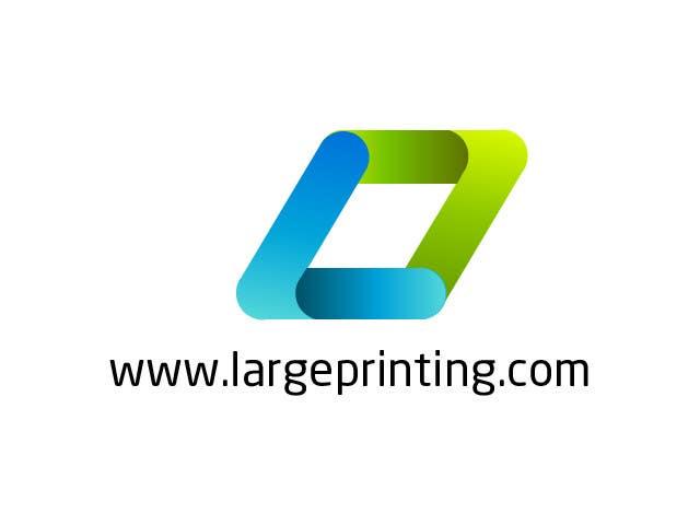 Конкурсная заявка №96 для Logo Design for Digital Design, LLC / www.largeprinting.com