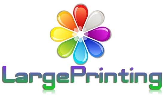 Конкурсная заявка №149 для Logo Design for Digital Design, LLC / www.largeprinting.com