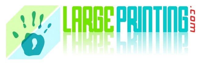 Contest Entry #                                        76                                      for                                         Logo Design for Digital Design, LLC / www.largeprinting.com