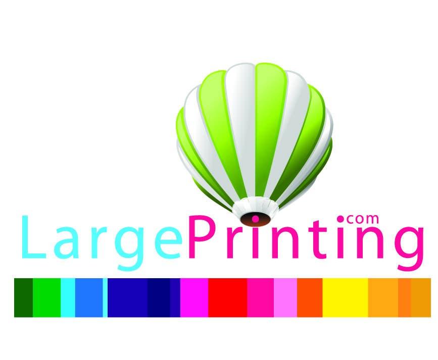 Contest Entry #                                        147                                      for                                         Logo Design for Digital Design, LLC / www.largeprinting.com