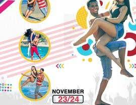 #14 cho Flyer para workshop de dança bởi satishandsurabhi