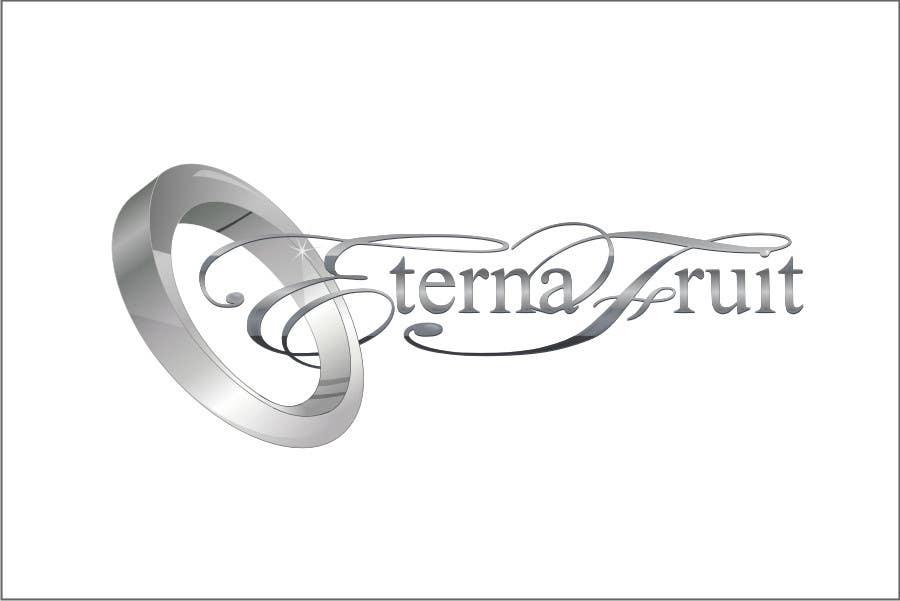 #13 for Logo Design for EternaFruit by coreYes