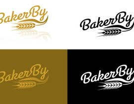 iwebgal tarafından Logo design for baking supplies company under brand name Baker için no 113
