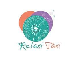 "#62 untuk Design a Logo for my bath bomb company ""Relaxi Taxi"" oleh yanadesign"