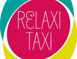 "#3 untuk Design a Logo for my bath bomb company ""Relaxi Taxi"" oleh mabelpezo1"