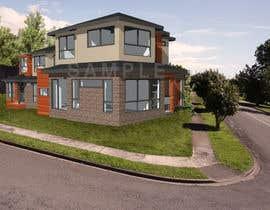 nº 1 pour Houses For Sale Architectural Marketing Images par Pankajsuthar007
