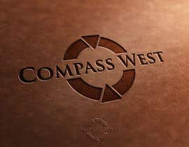 #216 cho Logo Design for Compass West bởi dianabol100