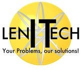 Proposition n° 4 du concours Graphic Design pour Logo & Stationary Design for LeniTech, a Small IT Support Company