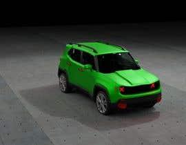 #6 для Car design (mini SUV) от Thilantropic