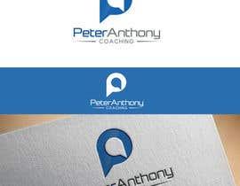 laniegajete tarafından Corporate Image for Peter Anthony Coaching. için no 8