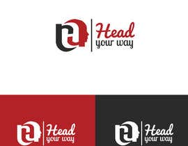 #574 for Logo design for new online female coaching business Head Your Way by anubegum