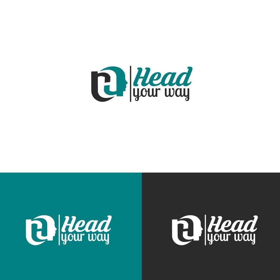 Contest Entry #584 for Logo design for new online female coaching business Head Your Way