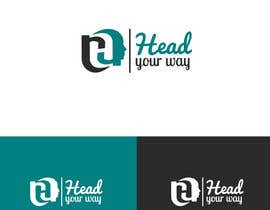 #586 for Logo design for new online female coaching business Head Your Way by anubegum