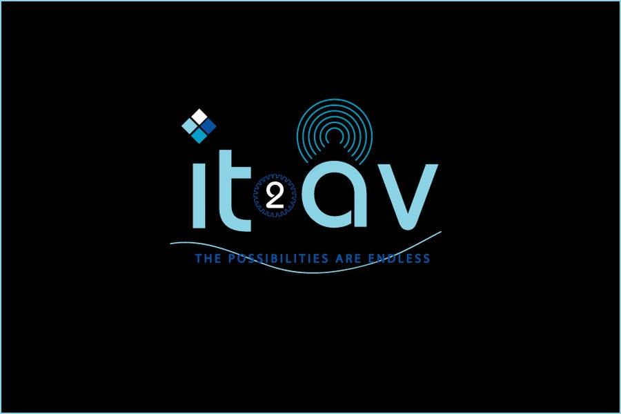 Konkurrenceindlæg #                                        31                                      for                                         Logo Design for IT company