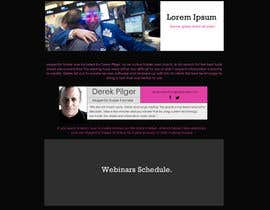 #4 for Website Design for Magenta Trader af patrick12691