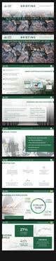 Kilpailutyön #105 pienoiskuva kilpailussa Design/branding of Australia's Environment report