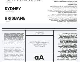 #96 for Design/branding of Australia's Environment report by KreateKat