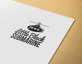 sandwalkers tarafından Design a Logo for a new children's clothes website – Little Black Submarine için no 20
