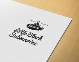 sandwalkers tarafından Design a Logo for a new children's clothes website – Little Black Submarine için no 21