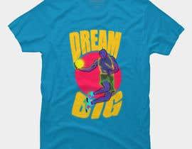 #174 para T-Shirt Designs por z1z00