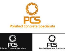 #123 untuk Logo Design for Polished Concrete Specialists oleh VaraxenDesigns