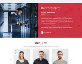 #3 für Wordpress Website Design von adixsoft