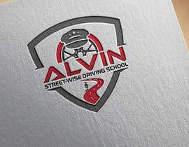 #218 for Design a logo for a driving school by imranhassan998