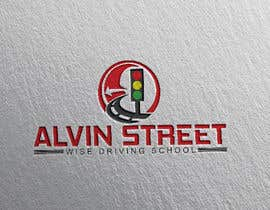 #186 for Design a logo for a driving school by designhub705