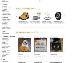#12 para Website Page Redesign - Classifieds Homepage por Spegati