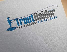 #64 for TroutRaider Fly Fishing af imranhassan998