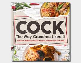 #177 for Chicken Cookbook Cover Contest af alfawidharta