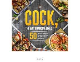 #171 for Chicken Cookbook Cover Contest af francokristan