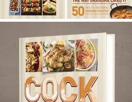 #183 for Chicken Cookbook Cover Contest af LaGogga