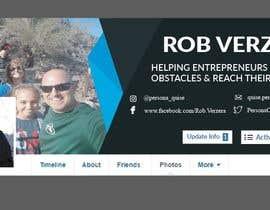 nº 50 pour Facebook profile - the top banner/picture par pixelboos