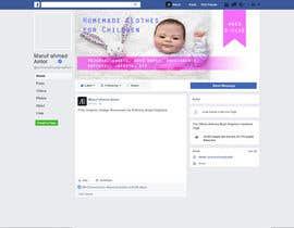 nº 46 pour Facebook profile - the top banner/picture par marufahmed75