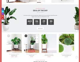 Nro 5 kilpailuun Erstellen eines Web Shops käyttäjältä sharifkaiser