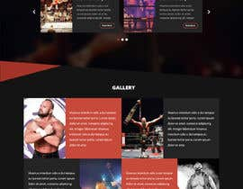 #34 for Update a design for a website by yosdarwinmanto