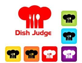#77 for Logo for Dish Judge App by ayangraph