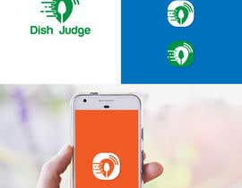 #88 for Logo for Dish Judge App by abkuddus63