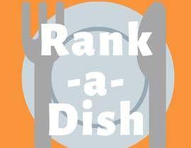 #85 for Logo for Dish Judge App by andrewwschwartz
