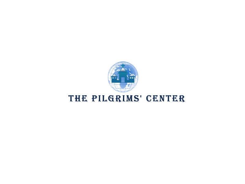 Bài tham dự cuộc thi #                                        35                                      cho                                         Logo Design for a Pilgrimage / Catholic Travel Company