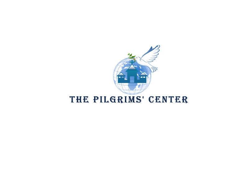 Bài tham dự cuộc thi #                                        36                                      cho                                         Logo Design for a Pilgrimage / Catholic Travel Company