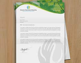 #56 for Redesign our Letterhead/Footer and Price List by mamun313
