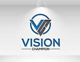 #138 untuk Logo for VisionChampion oleh secretejohn